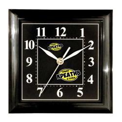 Часы настенные 20х20 см