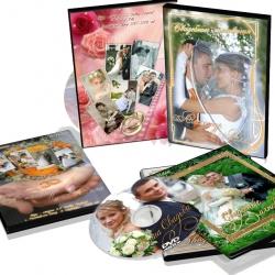 Обложки для DVD/CD дисков